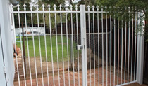 Security Fencing Sydney 2