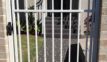 Security Fencing Sydney 1