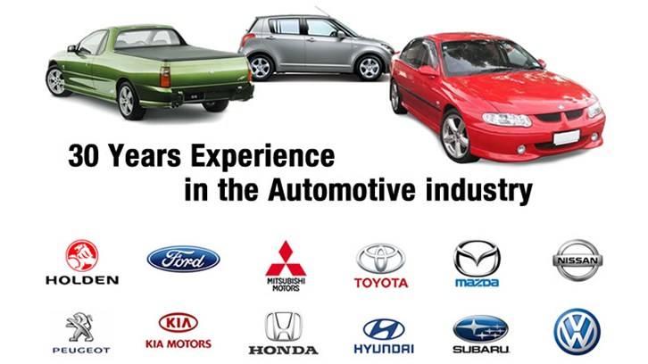 JAX Wholesale cars has over 30 Years experience in the automotive industry