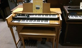 HAMMOND Model M-3 Tonewheel Organ