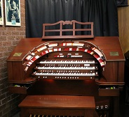 George Wright 319EX Theatre Organ
