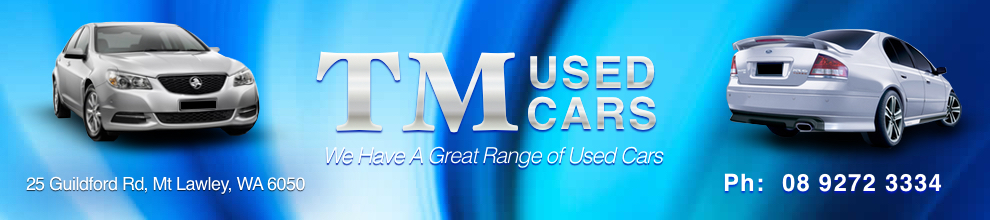 TM Used Cars