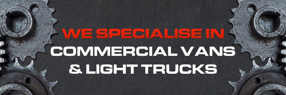 HID Spares - vans, light trucks