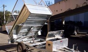 trailers for sale in Sydney