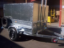 high quality box trailers for sale in Sydney