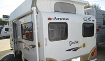 JAYCO DESTINY, SINGLE BEDS, LOW TARE WEIGHT 1183 KG, $17,990.00