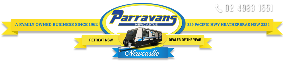 Parravans Newcastle