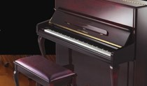 Alex Steinbach Upright Pianos