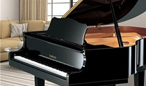 Yamaha GB1K Grand Pianos