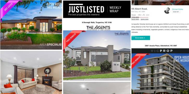 JUSTLISTED Property Wrap, 2nd May 2019, Issue #5