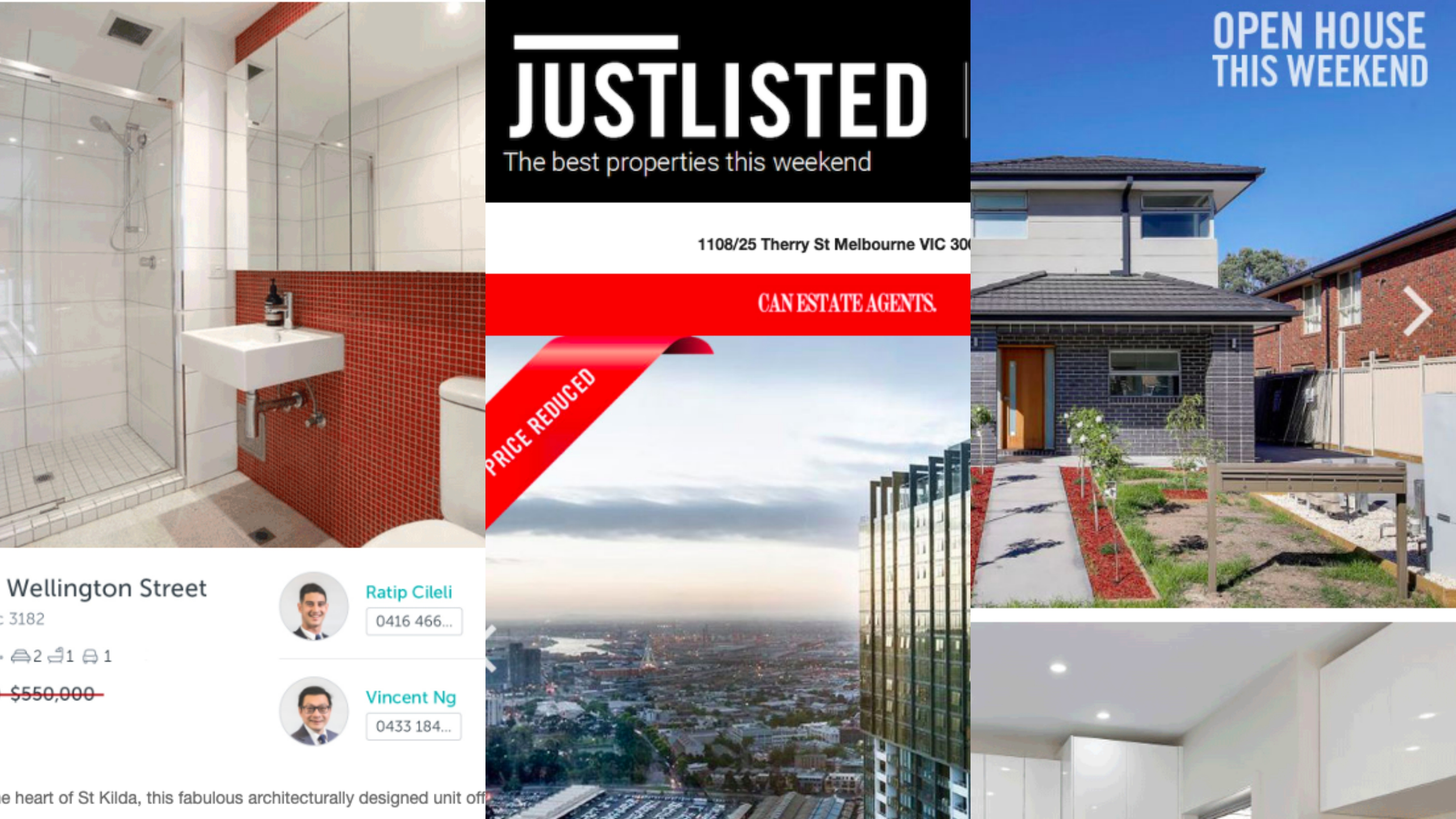 JUSTLISTED Property Wrap, 6th June 2019, Issue #10