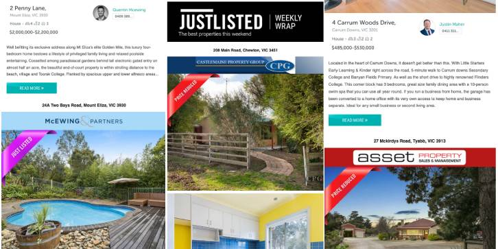 JUSTLISTED Property Wrap, 22nd August 2019, Issue #21