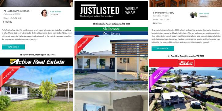 JUSTLISTED Property Wrap, 19th Sept 2019, Issue #25