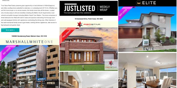 JUSTLISTED Property Wrap, 12th Dec 2019, Issue #37