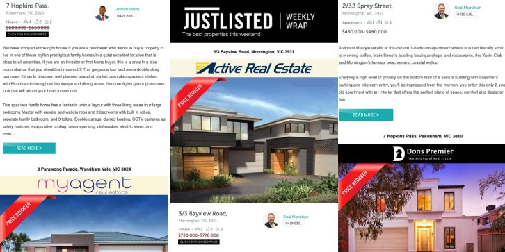JUSTLISTED Property Wrap, 25th Dec 2019, Issue #39