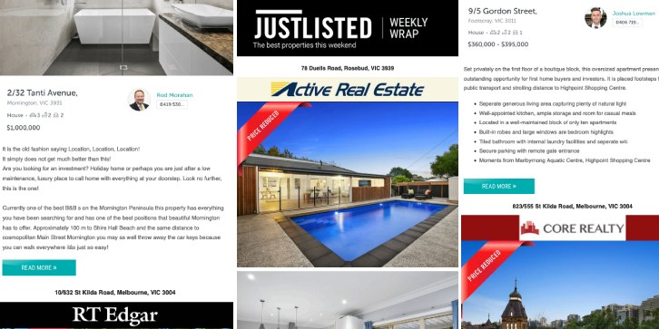 JUSTLISTED Property Wrap, 16th January 2020, Issue #42