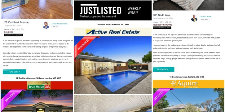 JUSTLISTED Property Wrap, 30th January 2020, Issue #44