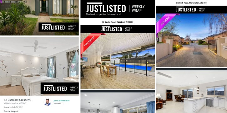 JUSTLISTED Property Wrap, 20th Feb 2020, Issue #47