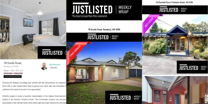 JUSTLISTED Property Wrap, 19th Mar 2020, Issue #51