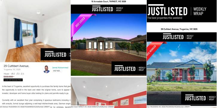 JUSTLISTED Property Wrap, 26th Mar 2020, Issue #52