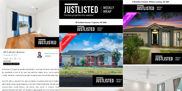 JUSTLISTED Property Wrap, 9th Apr 2020, Issue #54