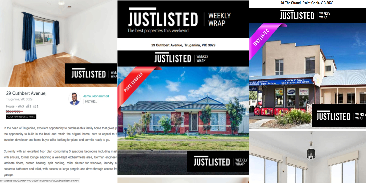 JUSTLISTED Property Wrap, 16th Apr 2020, Issue #55