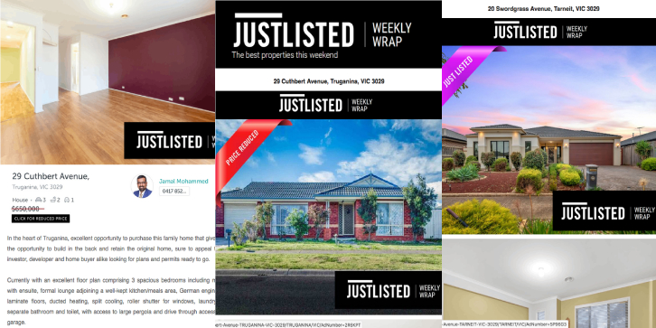 JUSTLISTED Property Wrap, 23rd Apr 2020, Issue #56