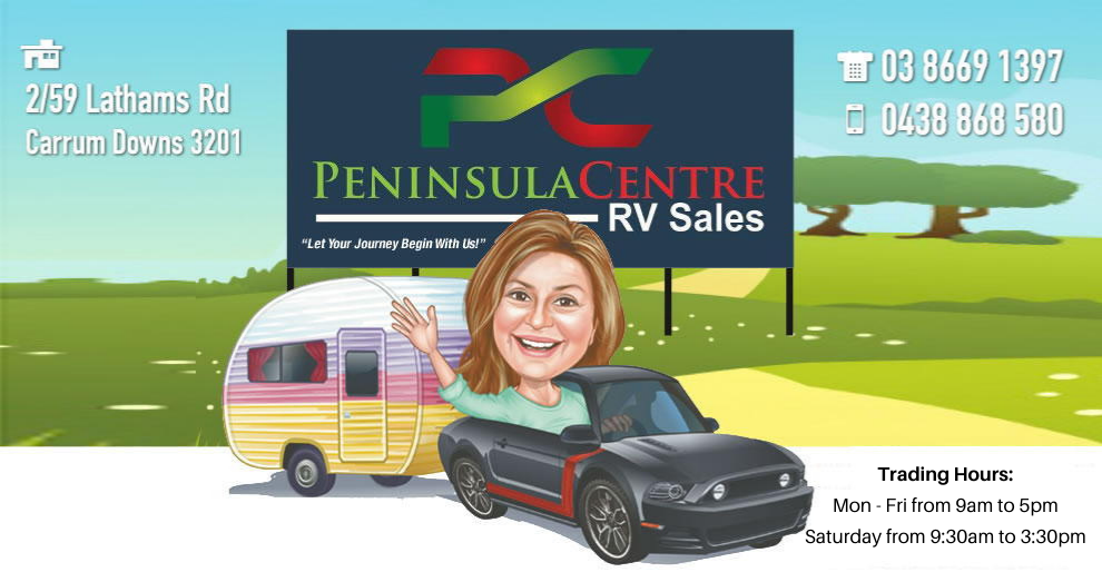 Peninsula RV Centre